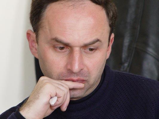 Ашот Бегларян.